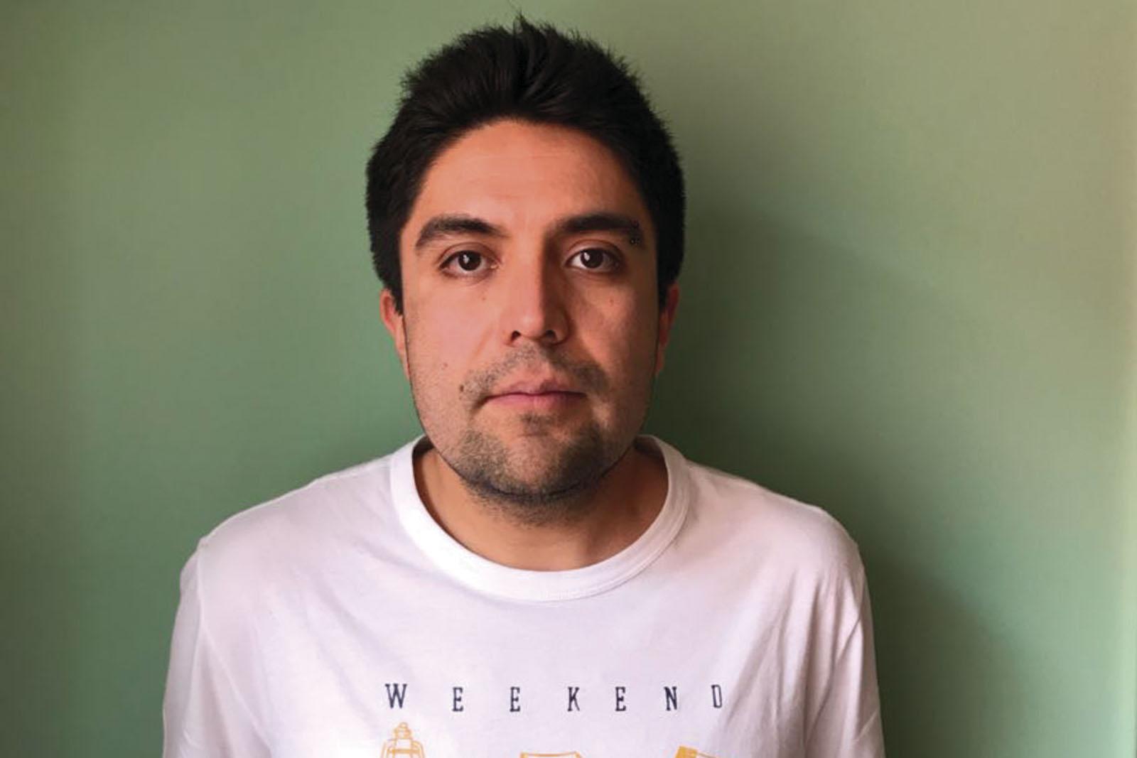 soy Roger, Rogelio Cejudo, Informática, Marketing, emprendedor